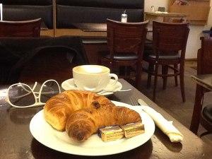 Breakfast November 15 2014