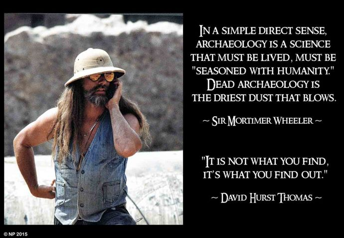 000 Archaeology Quotes